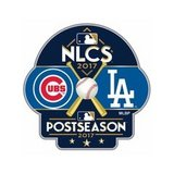 Cubs NLCS Game 5 (2 tickets - 10/19/17) in Naperville, Illinois