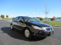2009 Honda Accord in Naperville, Illinois