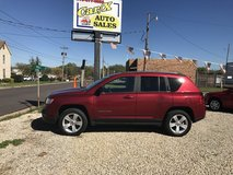 2012 JEEP COMPASS LATITUDE 4 X 4 in Fort Leonard Wood, Missouri