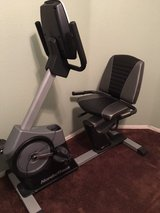 Nordic Track recumbent exercise bike - $150 in Nellis AFB, Nevada