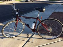 Vintage 1987 Trek MultiTrack - $225 in Nellis AFB, Nevada