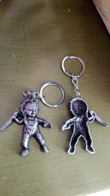 Chucky Key Chains in 29 Palms, California