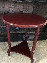 Small Cherry Wood Table in Perry, Georgia