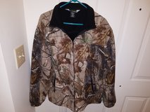 Remington size large coat in Fort Drum, New York