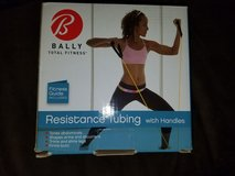 Bally Resistance tubing in Fort Drum, New York