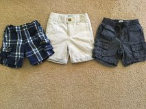 Boys shorts...size 18-24 months in Yorkville, Illinois