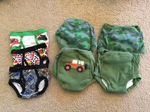 Cars underwear & Gerber training pants..size 2T-3T in Naperville, Illinois