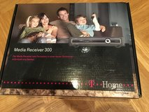 Media Receiver 300 Internat Digital Receiver (T-Home) with Hard drive Recorder, etc. in Wiesbaden, GE