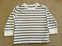 babyGap long sleeve shirts....size 2 years in Naperville, Illinois