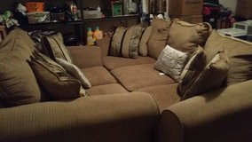 Sofa & Loveseat in Mayport Naval Station, Florida