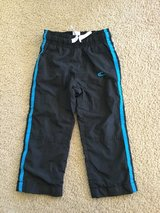 Carter's athletic pants...size 2t in Naperville, Illinois