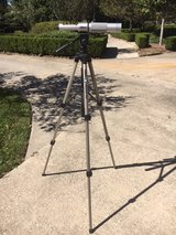Telescope and stand for sale! in Kingwood, Texas