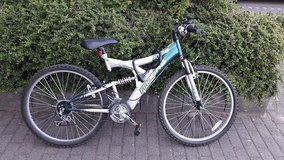 Great MAGNA mountain Bike in Wiesbaden, GE