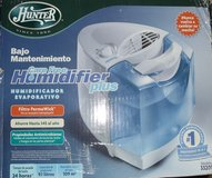 Hunter Humidifier in Yucca Valley, California