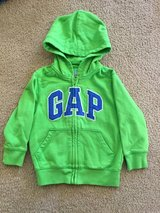 babyGap hoodie...size 2 years in Naperville, Illinois