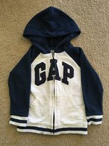 babyGap hoodie..size 2 yrs in Naperville, Illinois