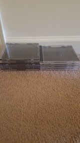 CD cases in Fort Drum, New York
