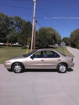 2002 Chevy cavalier 107k need gone today !!! in Fort Campbell, Kentucky