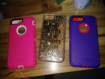 i phone 7 plus otter boxes in bookoo, US