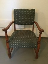 Antique Arm chair in Fort Campbell, Kentucky