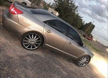 2008 Lincoln mkz in Fort Bliss, Texas