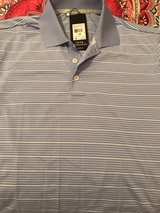Adidas Golf Polo Large (Brand New) in Wiesbaden, GE
