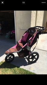 BOB jogging stroller in Temecula, California
