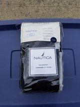 Nautica Twin Bed Skirt - NEW in Camp Lejeune, North Carolina