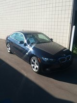 2008 BMW 328XI CPS AWD Moving Sale in San Diego, California