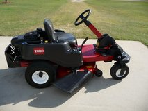 2015 TORO SW4200 ZERO-TURN in Perry, Georgia