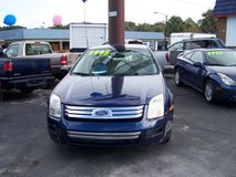 FORD FUSION AUTO COLD AIR~REDUCED~ in Camp Lejeune, North Carolina