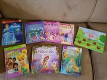 Excellent Condition!! Girls Hardback Books in Fort Campbell, Kentucky