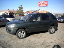 2009 Kia Sportage in 29 Palms, California