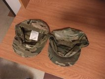 Army OCP Patrol Caps (Size 7 1/2) in Fort Bliss, Texas