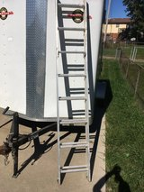 16 foot Aluminum Ladder in Fort Knox, Kentucky