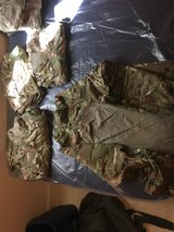 Army OCP combat shirts (Size: XL) in Fort Bliss, Texas