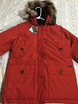 New* Woolrich Women's Parka in Bolling AFB, DC