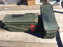 Ammo Cans in Elizabethtown, Kentucky