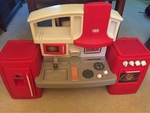 Little Tikes play kitchen in Morris, Illinois