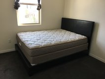 Bed Set in Nellis AFB, Nevada