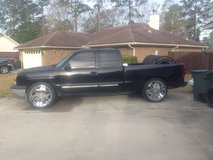 2004 Chevy Silverado 2WD Extended Cab in Hinesville, Georgia