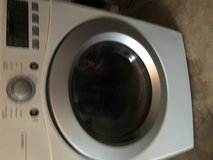 LG Gas dryer -  compare at $800 in Kingwood, Texas
