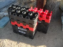 ==  Bottle Crates  == in 29 Palms, California