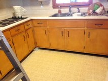 Complete Kitchen Cabinets in Clarksville, Tennessee