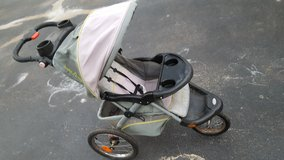 Jogging Stroller ( Good Condition) in DeRidder, Louisiana