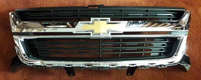 2015 - 18 Chevy Colorado Grille - NICE - GM23308153 in Camp Lejeune, North Carolina