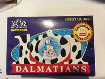 New 101 Dalmatians Snow Dome in Fort Knox, Kentucky