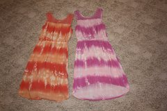 Tie Dye Look - Summer Dresses in Alamogordo, New Mexico