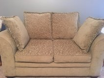 Stylish loveseat for sale in Perry, Georgia