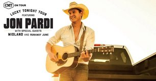 (1-2) JON PARDI Floor Concert Tickets - Thurs, Oct. 19 - Sold Out Show - Call Now! in The Woodlands, Texas